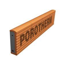 Překlad porotherm cena