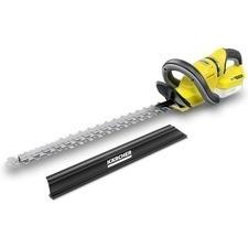 Nůžky na živý plot AKU Kärcher HGE 18-50 18 V (bez AKU)