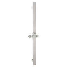 Držák sprchy posuvný Novaservis RAIL858,0, hranatý, chrom