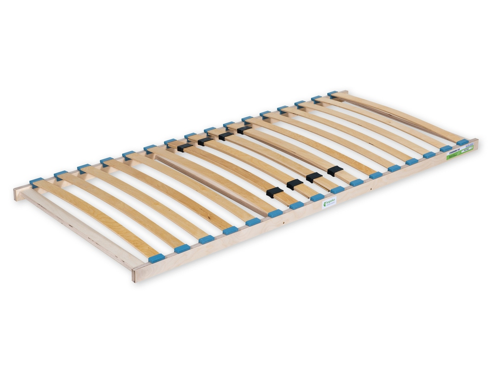 Lamelový rošt Standard fix 16 90×200 cm, cena za ks