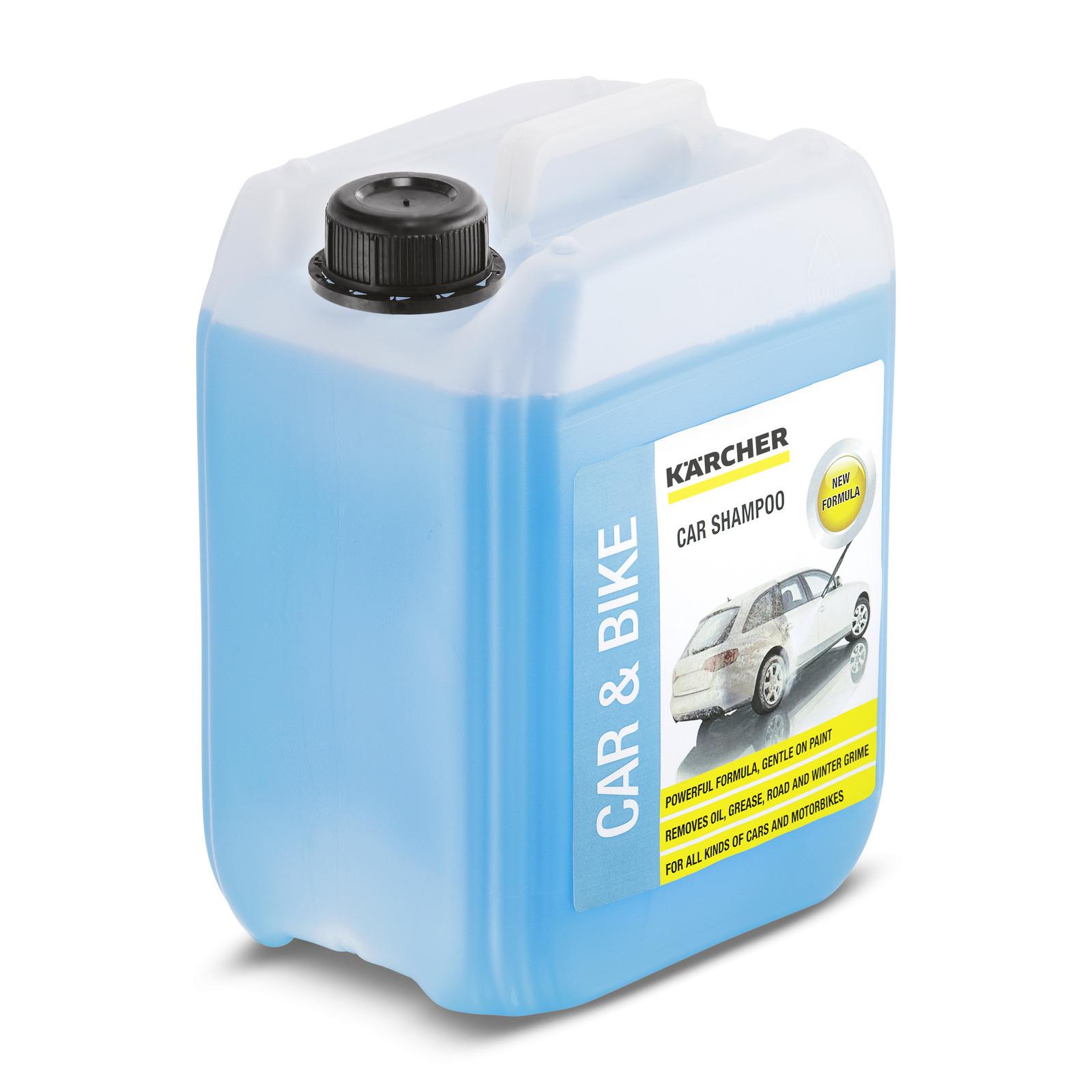Autošampon Kärcher (K 2–7) 10 l