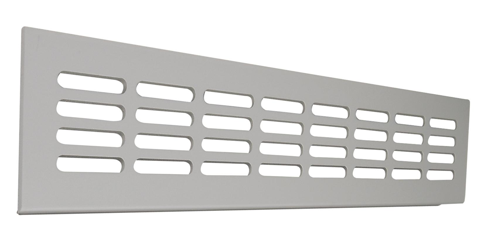 Mřížka větrací SRL - F1 100×400 mm