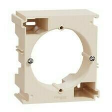 Krabice nástěnná vícenásobná Schneider Sedna Design béžová
