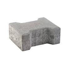Betonová zámková dlažba BEST BEATON přírodní, výška 60 mm