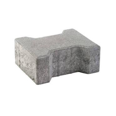 Betonová zámková dlažba DITON ÍČKO přírodní, výška 60 mm