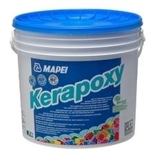 Hmota spárovací Mapei Kerapoxy 114 antracitová 5 kg