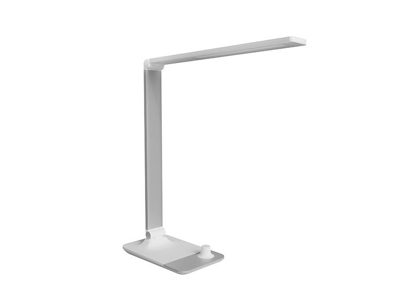 Stolní LED lampa MASTER, 3000-5000K, bílá
