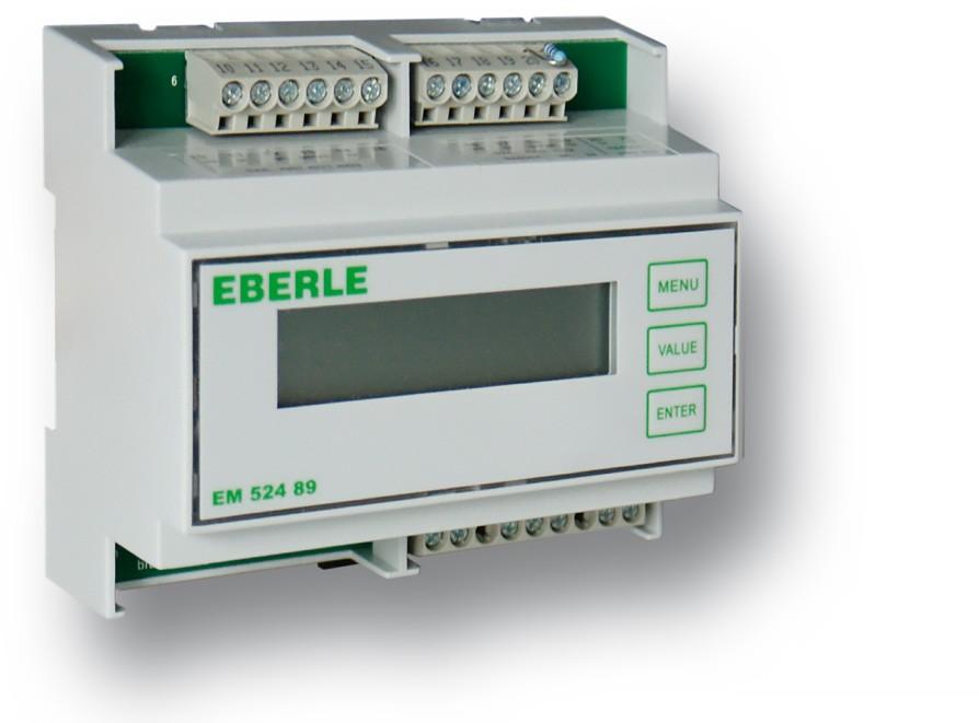 Regulátor vyhřívání ploch, Fenix EM 524 89, cena za ks