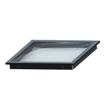 Kopule ochranná SUNIZER SUPER Glass průměr 230 mm
