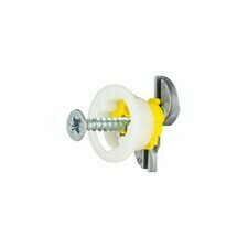Šrouby do SDK GripIt žlutá 15 mm (4 ks/bal.)