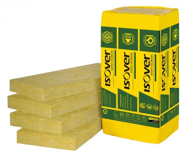 Tepelná izolace ISOVER ORSIK desky 160 mm (2,16 m2/bal)