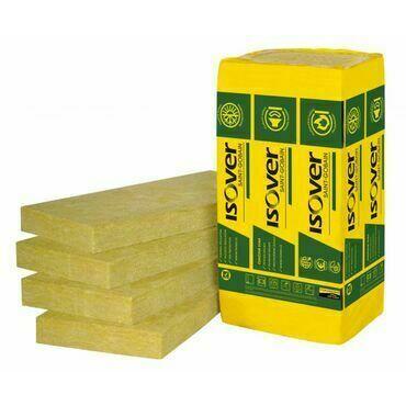 Tepelná izolace ISOVER ORSIK desky 200 mm (1,44 m2/bal)