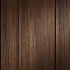 Dřevoplastová plotovka Forest Plus teak 120x11 mm, 3,6m