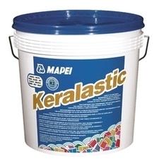 Lepidlo polyuretanové Mapei Keralastic 5 kg