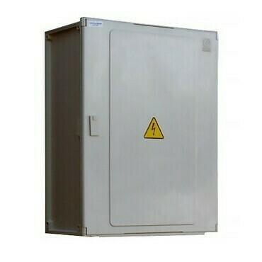 Elektroměrový rozváděč do výklenku, ER212/NVP7P-C