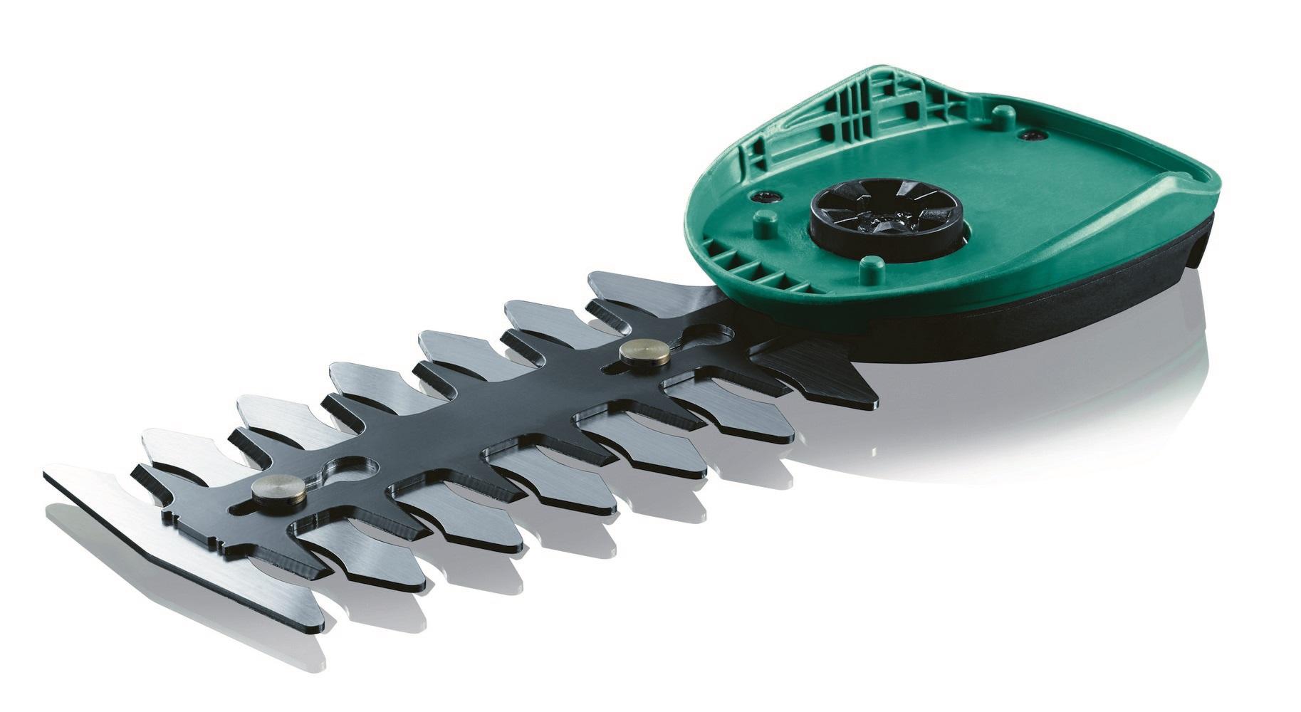 Čepel pro nůžky na keře Bosch MultiClick 12 cm (pro ISIO 3)