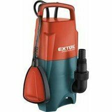 Čerpadlo ponorné kalové Extol Premium 750 W