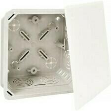 Krabice pod omítku s víčkem, KO 100 E KA
