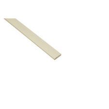 Plastová spojka EJOT pro zakládací profily LOS, délka 30 mm