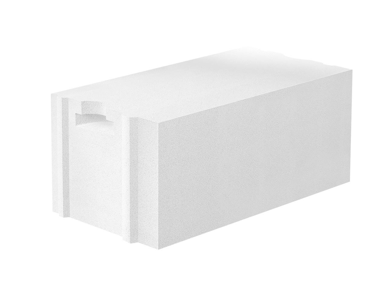 Tvárnice YTONG Standard P2-400 PDK 300×249×599 mm