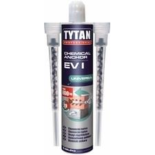Chemická kotva bez styrenu TYTAN EV-I 300 ml