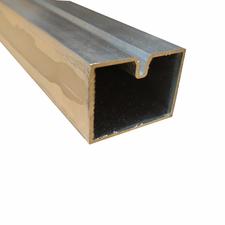 Podkladní hliníkový profil 30×40 mm, délka 6 m