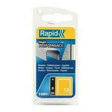 Spony Rapid High Performance 13 8 mm