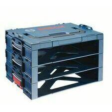 Regál třídílný Bosch L-BOXX Shelf
