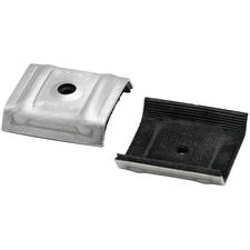 Kalota pro trapézovou PC desku Toplight 76/18 100 ks