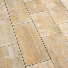 Dlažba betonová BEST BELISIMA standard sand výška60 mm