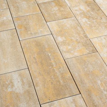 Dlažba betonová BEST BELISIMA standard sand výška80 mm