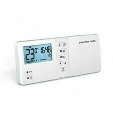 Programovatelný termostat s týdenním programem AURATON 2030
