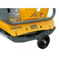 Podvozek k vibrační desce NTC VDR22/26/32