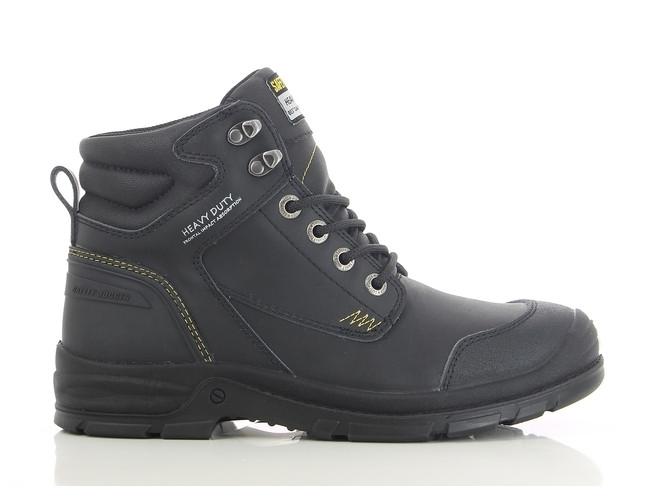 Vysoká kotníková pracovní obuv VOLCANO SRC S3 e17abcd3e8
