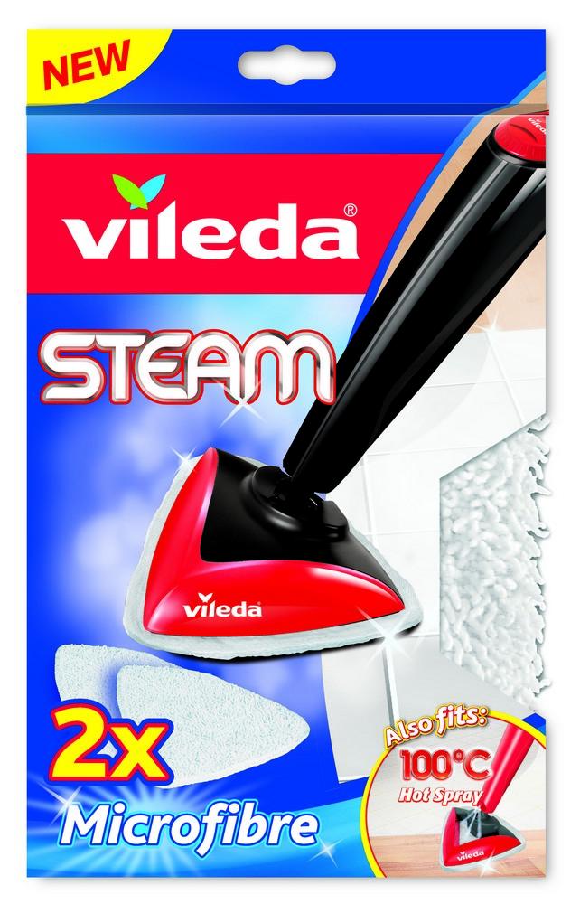 Náhrada k mopu VILEDA 100 C Steam, cena za ks