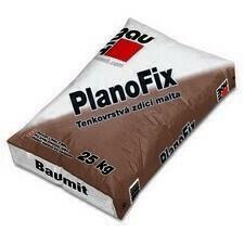 Baumit PlanoFix tenkovrstva malta na pórobeton, 25 kg