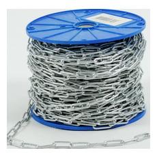 Řetěz dlouhé oko DIN 5685C 3×26 mm 60 m