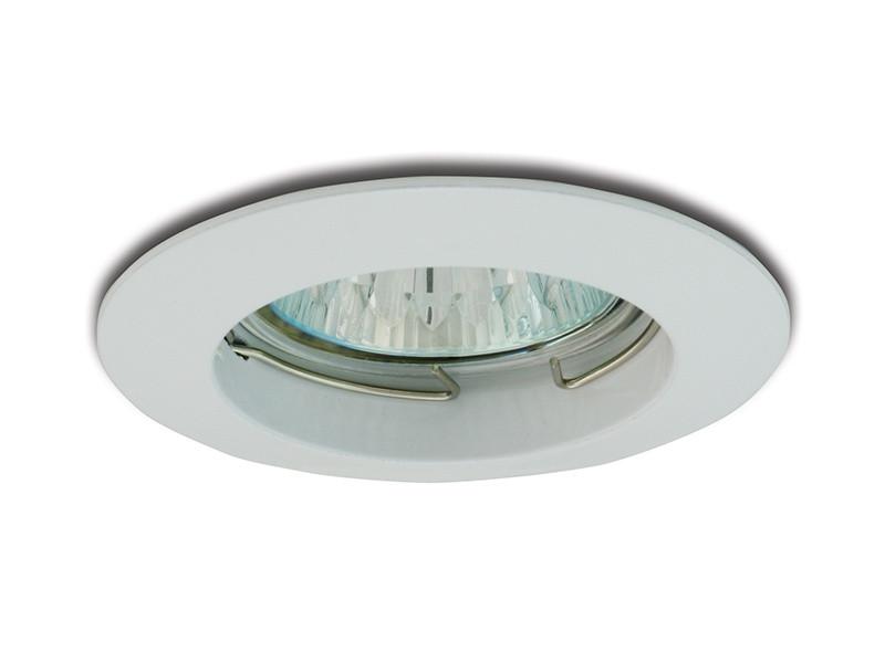 Svítidlo podhledové bílá, Panlux PPD-LR50/B