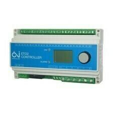 Regulátor vyhřívání okapů V-systém ETO2-4550