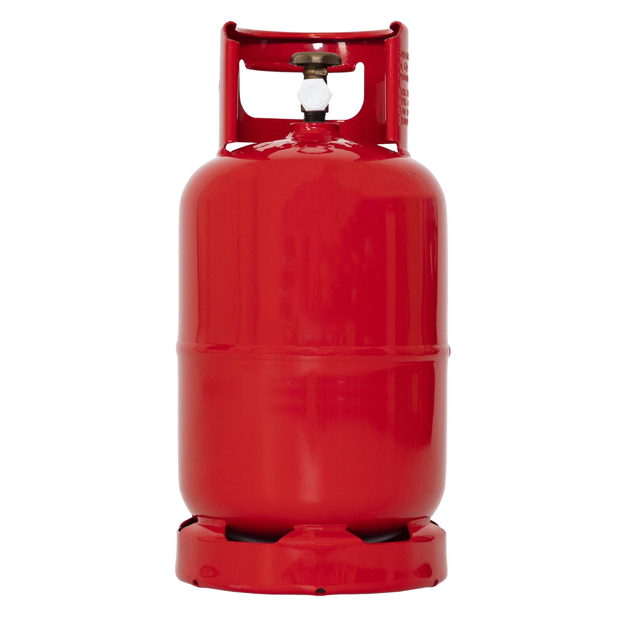 Lahev plynová propan-butan 10 kg