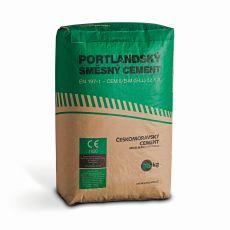 Portlandský cement 25kg