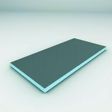 konstruk n deska wedi 2500 600 20 mm stavebniny dek v e pro v d m. Black Bedroom Furniture Sets. Home Design Ideas
