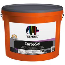 Barva fasádní Caparol CarboSol 22 kg bílá