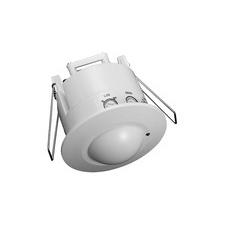 Čidlo pohybové vestavné Panlux RADAR, bílá, IP 20, 360 °