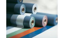 Hydroizolační fólie na bázi PVC Rhenofol CG k přitížení 1,5 mm, šíře 2,05 m, šedá