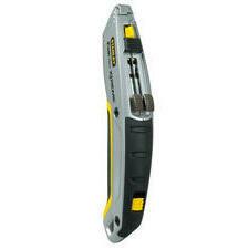 Nůž s vysouvací čepelí Stanley FatMax Xtreme 0-10-789