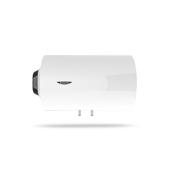 Elektrický ohřívač vody Ariston PRO1 ECO 80 H, vodorovný
