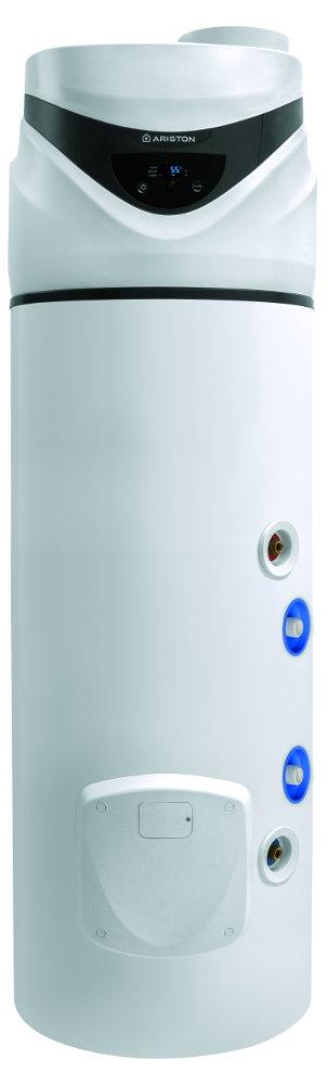 Ohřívač vody s tepelným čerpadlem Ariston NUOS PRIMO 240 SYS HC s výměníkem