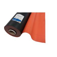 Hydroizolační fólie MAPEPLAN UG 20, šíře 2,1 m (oranžová)