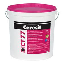 Mozaiková omítka Ceresit CT 77  zrno 1,4 mm–2,0 mm, skupina A 25 kg